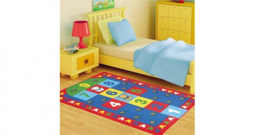 Как выбрать коврик в дом