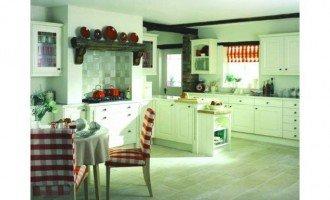 Кухонный текстиль: особенности выбора