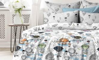 Детское постельное белье Аэростат
