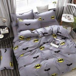 Детское постельное бельё Бэтмен ранфорс