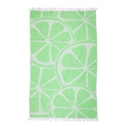 Пештемаль Barine Pestemal Lemon 90*160 Green