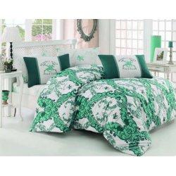 Постельное бельё BHPC 024 Green