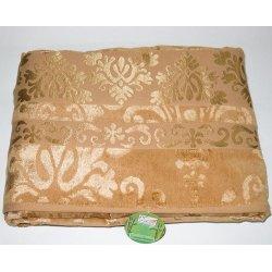 Простынь махровая Cestepe Bamboo Gold 200х220