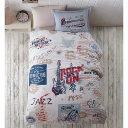 Подростковое постельное белье Clasy Freedom