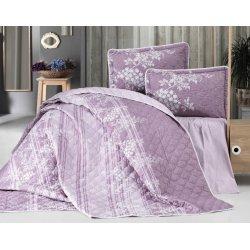 Покрывало на кровать и диван 240*260 Clasy Bova V2 + 2 наволочки