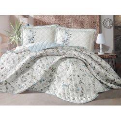 Покрывало на кровать и диван 240*260 Clasy Node + 2 наволочки