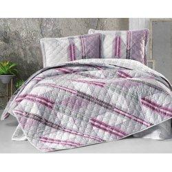 Покрывало на кровать и диван 240*260 Clasy Azur + 2 наволочки
