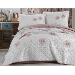 Покрывало на кровать и диван 240*260 Clasy Huma + 2 наволочки