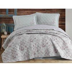 Покрывало на кровать и диван 240*260 Clasy Porto V2 + 2 наволочки