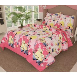 Детское постельное бельё Миньоны 3 251648 ML