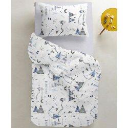 Детское постельное белье Cosas Wigwam Dream Grey
