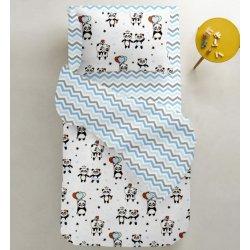 Детское постельное белье Cosas Panda Love