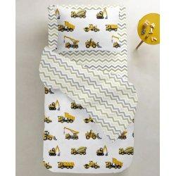 Детское постельное белье Cosas Hopper зигзаг