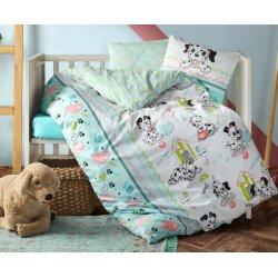 Детское постельное бельё в кроватку Cotton Box Dalmacyali
