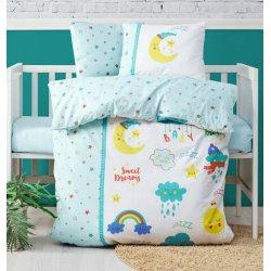 Детское постельное бельё в кроватку Cotton Box Tatali Ruyalar