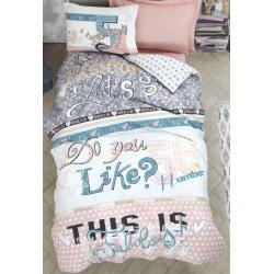 Подростковое постельное бельё Cotton Box Fashion