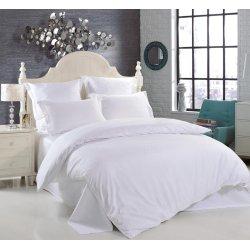 Белое детское постельное белье Лапландия
