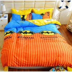 Детское постельное белье Бэтмен Начало