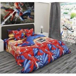 Детское постельное белье Человек паук в Чикаго