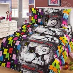 Детское постельное белье Джокер ранфорс