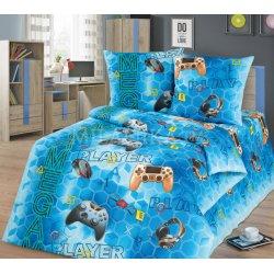 Детское постельное белье Игра