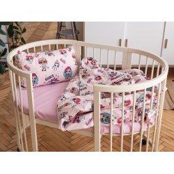 Детское постельное белье Cotton Twill Ranforce LOL