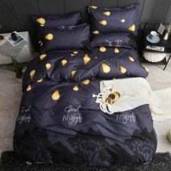 Подростковое постельное белье Лампочки
