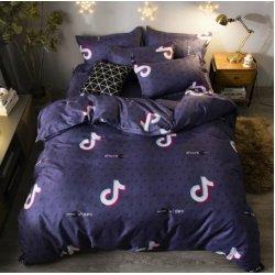Подростковое постельное белье Тик ток