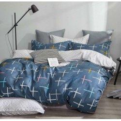Подростковое постельное белье Cotton Twill Крестики сатин