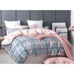 Подростковое постельное белье Cotton Twill Скандинавия сатин