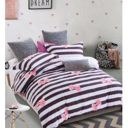 Детское постельное белье Бантики Cotton Twill сатин