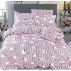 Детское постельное белье Cotton Twill Щенки сатин