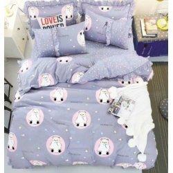 Детское постельное белье Cotton Twill Умка сатин