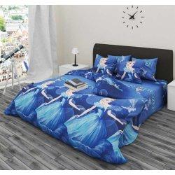 Детское постельное белье Дисней Королевский бал