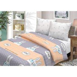 Детское постельное белье Кроля