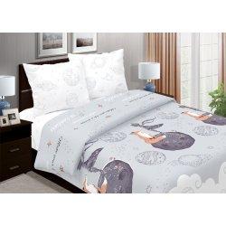 Детское постельное белье Маленький принц