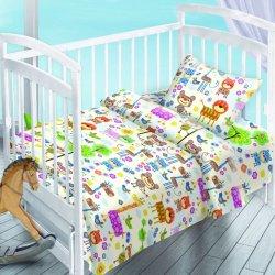 Детское постельное белье Экватор