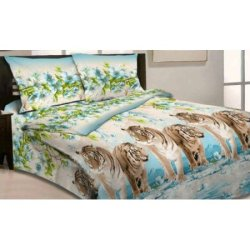 Комплект постельного белья «Тайна Востока»