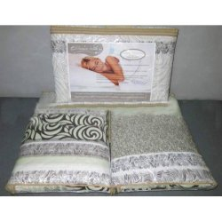 Комплект постельного белья «4 сезона»