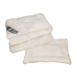 Одеяло детское Loran + подушка