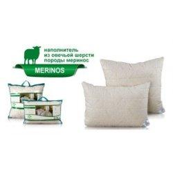 Подушка шерстяная «Merinos»