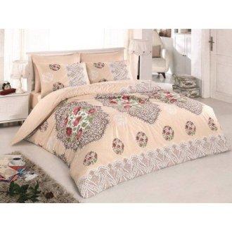 Евро комплект постельного белья «Palace»