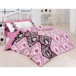 Евро комплект постельного белья «Barok»