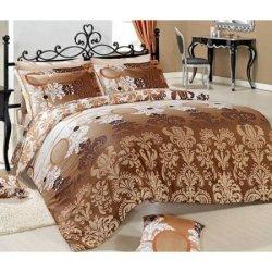 Евро комплект постельного белья «Bianco»