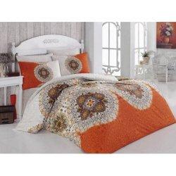Евро комплект постельного белья «Harmony»