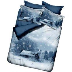 Постельное белье 3D «Winter»