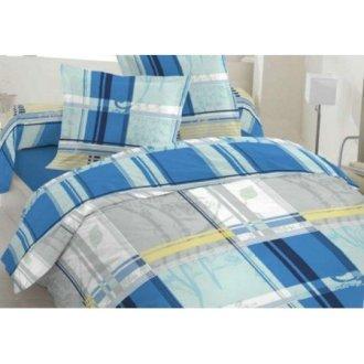 Постельное бельё 30-0247 Blue