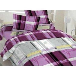 Постельное бельё 30-0247 Purple