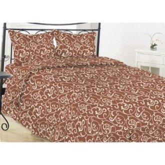 Постельное бельё 40-0456 Brown