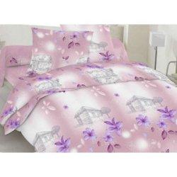 Постельное бельё 20-1080 Lilac
